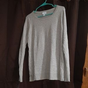 Scoop neck sweater Old Navy TALL